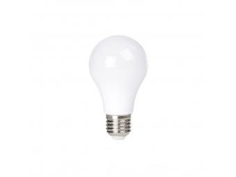 Xavax 112231 LED žiarovka, 6 W (=50 W), E27, plne sklenená, teplá biela
