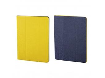Hama 123093 puzdro TwoTone na tablet do 17,8 cm (7), modré/žlté