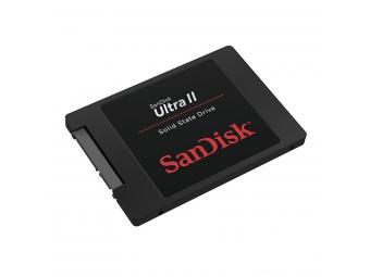 SanDisk SSD Ultra II 960 GB