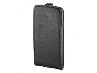 Hama 124663 puzdro Smart Case pre Samsung Galaxy S5, čierne