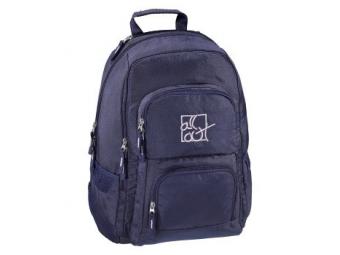 Hama 124839 Školský ruksak All Out, Deep Navy