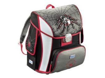 Hama 129295 Školský ruksak Baggymax SIMY Pavúk