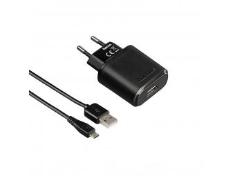 Hama 134036 AutoDetect sieťová USB nabíjačka pre tablety Samsung Galaxy, 5 V/2,4 A