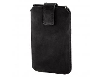 Hama 134497 puzdro na mobil Chic Case, veľkosť XXL, čierne