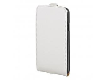 Hama 135001 puzdro Smart Case pre Apple iPhone 6, biele