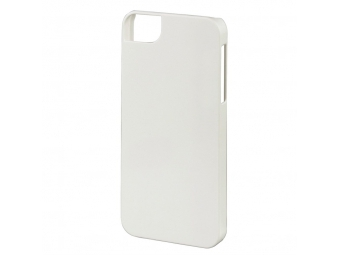 Hama 135002 kryt Rubber pre Apple iPhone 6, biely