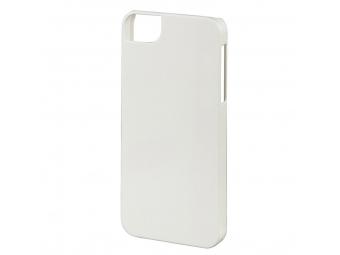 Hama 135134 kryt Rubber pre Apple iPhone 6 Plus, biely