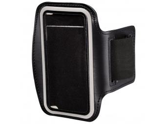 Hama 135273 športové puzdro na rameno, veľkosť 3 (do 4,3), čierne