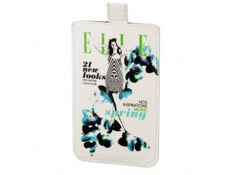 Elle 135530 Spring Feeling obal na mobil, veľkosť XXL