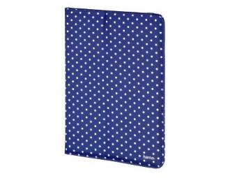 Hama 135534 polka Dot puzdro na tablet, do 20,3 cm (8), modré