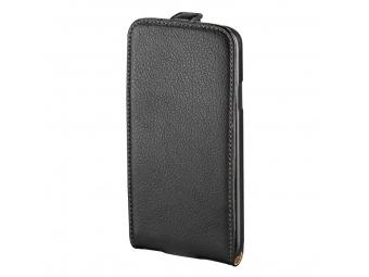 Hama 136700 puzdro Smart Case pre Samsung Galaxy S6, čierne