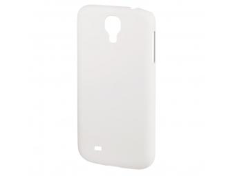 Hama 136702 kryt Rubber pre Samsung Galaxy S6, biely