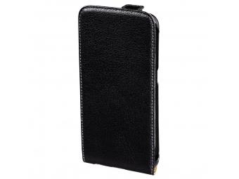 Hama 136717 puzdro Smart Case pre Samsung Galaxy S6 Edge, čierne