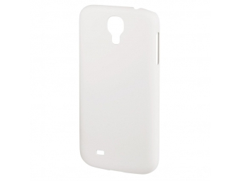Hama 136719 kryt Rubber pre Samsung Galaxy S6 Edge, biely