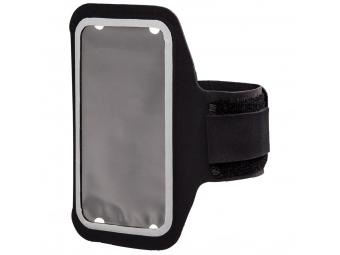 Hama 137650 Active Line športové puzdro na rameno, veľkosť L, čierne