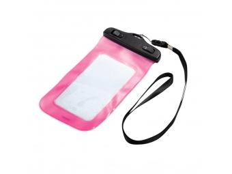 Hama 137658 Active Line outdoorové puzdro, veľkosť XL, ružové