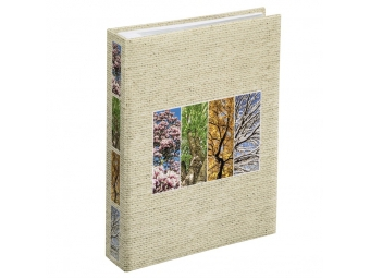 Hama 2035 album memo Colour Year 10x15/200, popisové štítky
