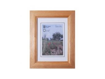 Hama 154303 rámček drevený LORETA, orech, 40x60 cm