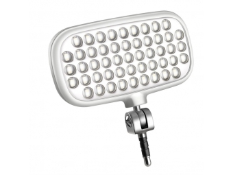 METZ Mecalight LED-72 smart white - biela