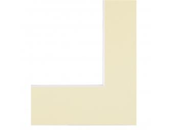 Hama 63261 pasparta 30x40 cm, slonovinová