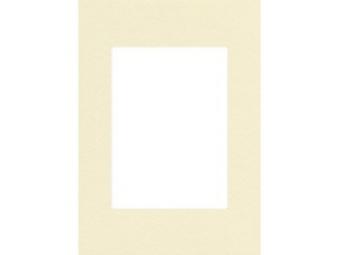 Hama 63308 pasparta Premium, slonovinová, 15x20 cm