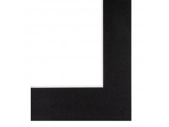 Hama 63421 pasparta 30x40 cm, čierna