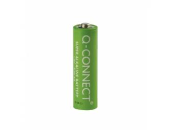 Obrázok Q-Connect batérie AA tužkové (bal=4ks)