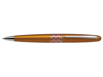 Pilot 2073 Middle Range Retro Pop guličkové pero,oranžové