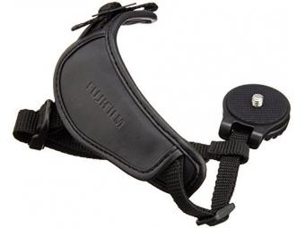 Fujifilm GB-001 kožený popruh pre upevnenie na fotoaparátu
