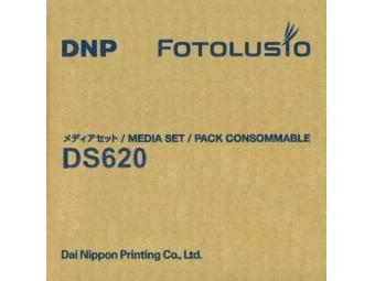 DNP Fotolusio 230 15x20 (10x15) cm | 400 (800) ks pre DS620