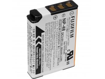 Fujifilm NP- 48 nabíjacia batéria pre XQ1,XQ2
