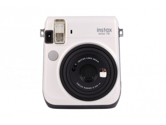 Fujifilm Instax mini 70 instant biely