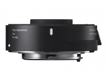 Sigma telekonvertor 1.4x TC-1401 pre Nikon nová generacia SGV