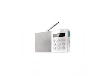 Hama 54828 digitálne rádio DR10, DAB+/FM
