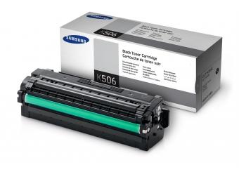 Samsung CLT-K506L Tonerová kazeta Black, HC