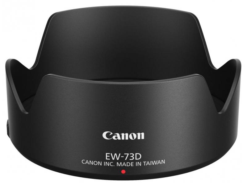 Canon Slnečná clona EW-73D pre EF-S 18-135 IS USM