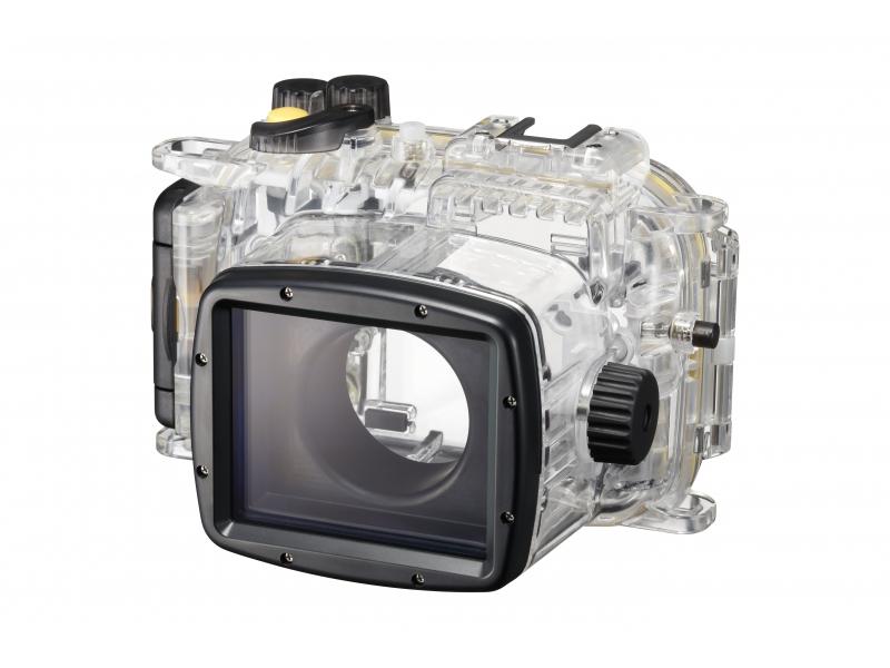 Canon Vodotesné púzdro WP-DC55 (PS G7X II)  ccebab51875