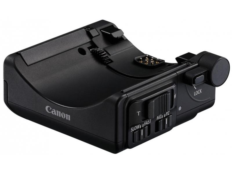 Canon PZ-E1 Power Zoom Adapter - elek. ovládanie zoomu pre EF-S 18-135 IS USM
