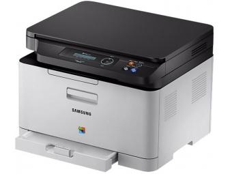 Samsung SL-C480 (SL-C480/SEE) Laserová farebná multifunkcia