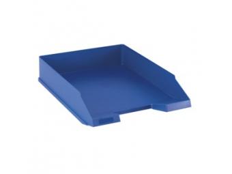Herlitz Odkladač plastový modrý