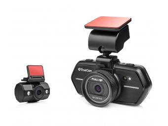 TrueCam A6 autokamera