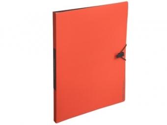 Comix A7621 GEMINI Katalógová kniha A4/40listov+vnút.vrecko,mix farieb