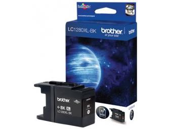Brother LC-1280 Atramentová kazeta Black XL