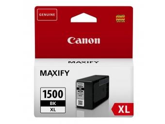 Canon PGI-1500 Atramentová náplň Black XL