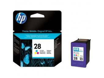 HP No.28 Atramentová kazeta Color (C8728A)