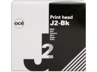 OCE J2-Bk Atramentová tlačová hlava Black