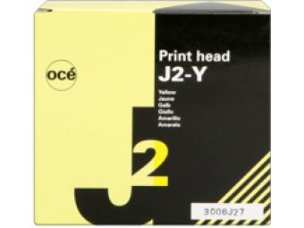 OCE J2-Y Atramentová tlačová hlava Yellow