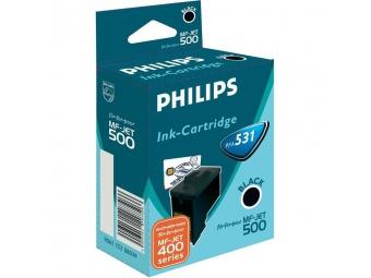 Philips PFA-531 Atramentová tlačová kazeta Black