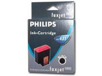 Philips PFA-431 Atramentová tlačová kazeta Black
