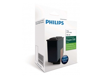 Philips PFA-441 Atramentová tlačová kazeta Black